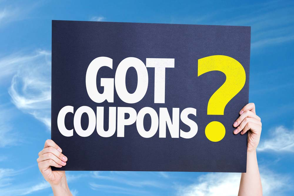 offer coupons to amazon customers