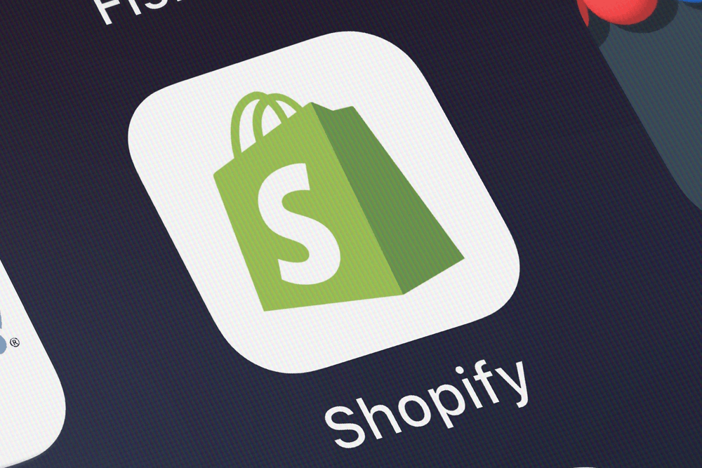 Shopify and Amazon Time to Diversify