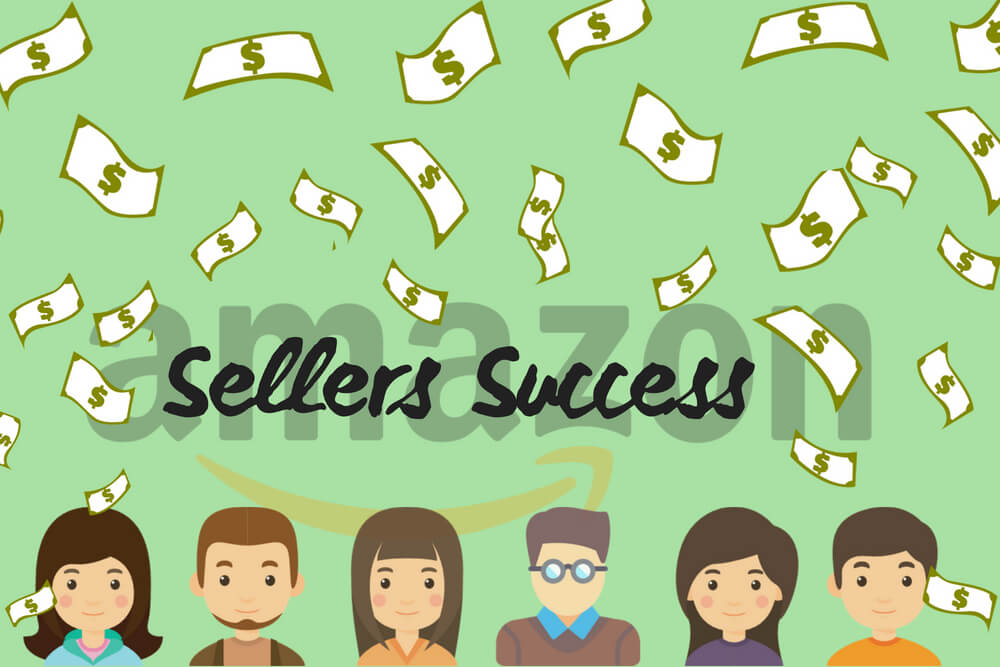 How Do Amazon Sellers Spell Success? KPI - Feedbackwhiz.com