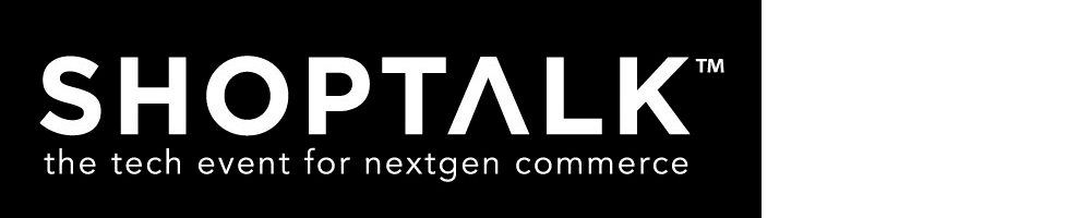 Amazon Conferences: Shoptalk