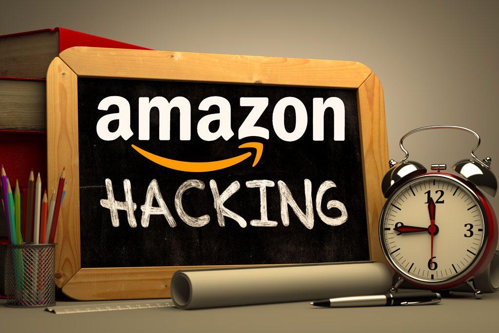 Amazon selling hacks and tips