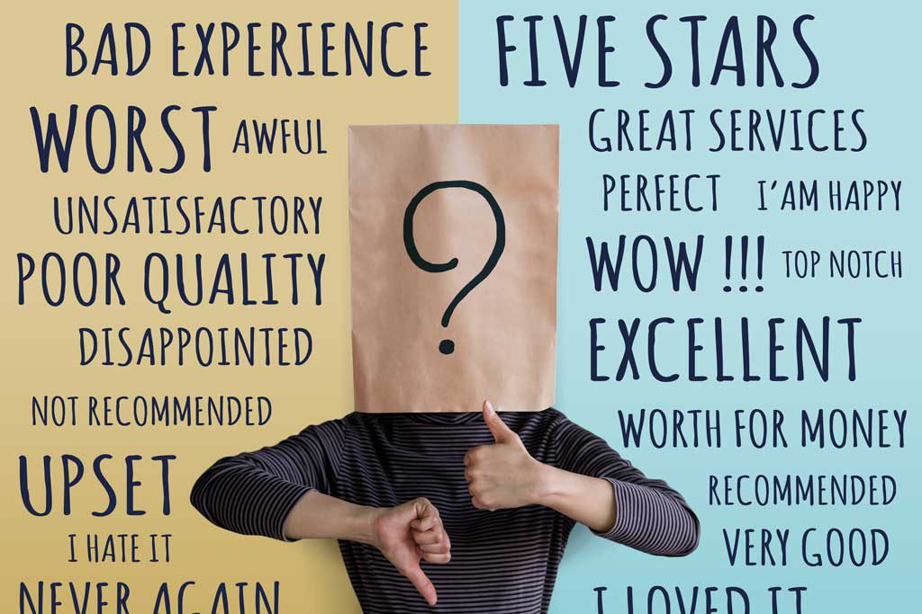 How to Respond to Amazon Negative Customer Reviews