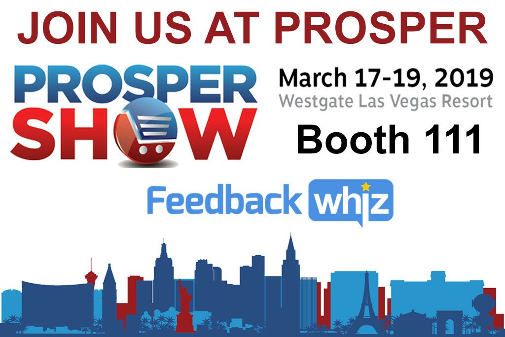 Prosper Show – The Best Conferences in 2019 for Amazon Sellers