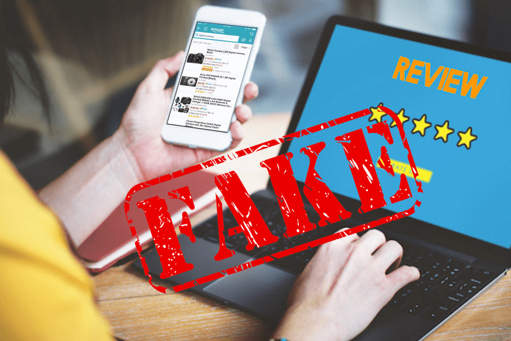 Amazon Fake Reviews - Should You Trust All Reviews?