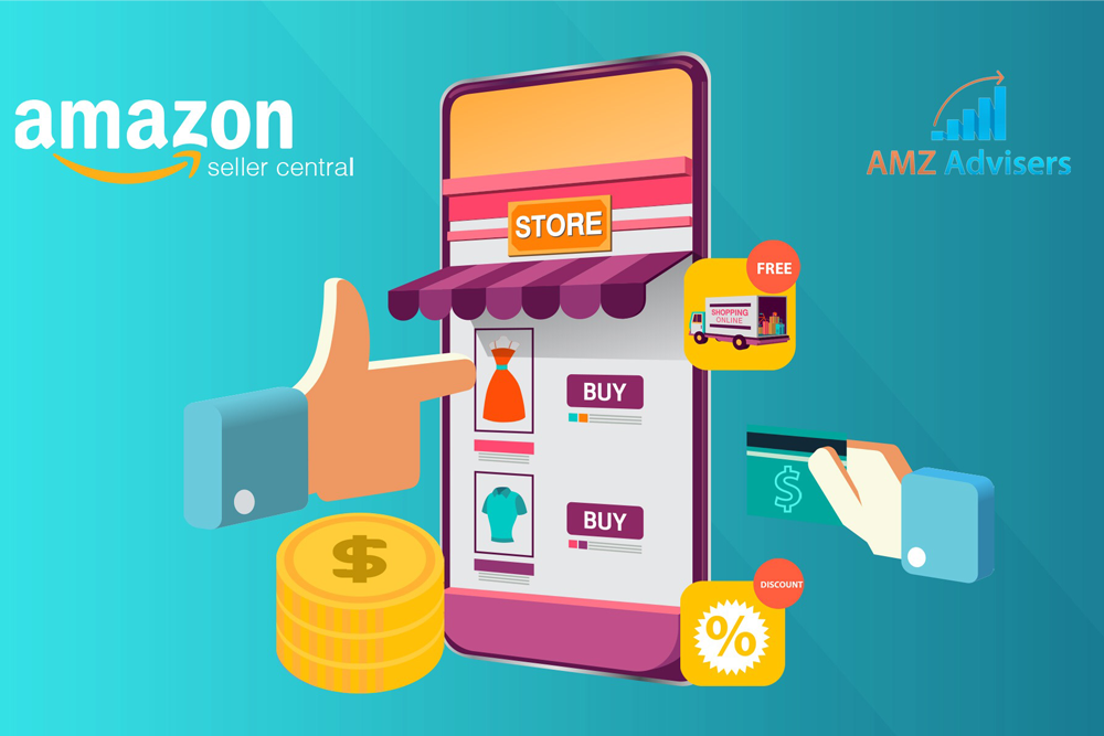 How to Use Amazon Seller Central Promotions to Grow Your Sales