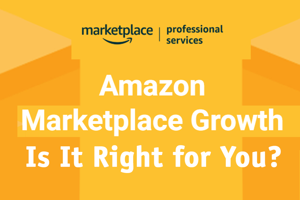 Amazon's Marketplace Growth: Is It Right For You
