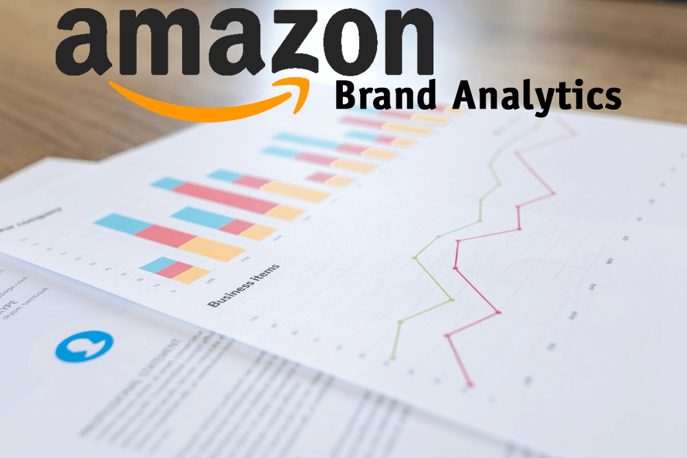 Using Amazon Brand Analytics to Boost Your Sales