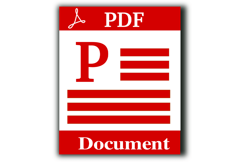 how to pdf