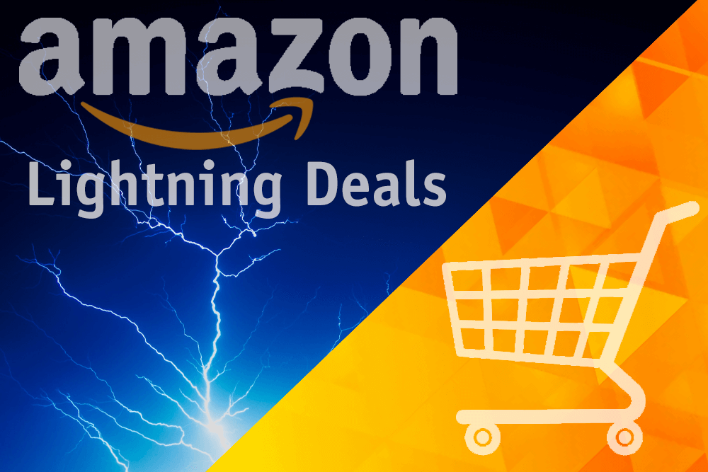 Ultimate Sellers Guide on Amazon Lightning Deals