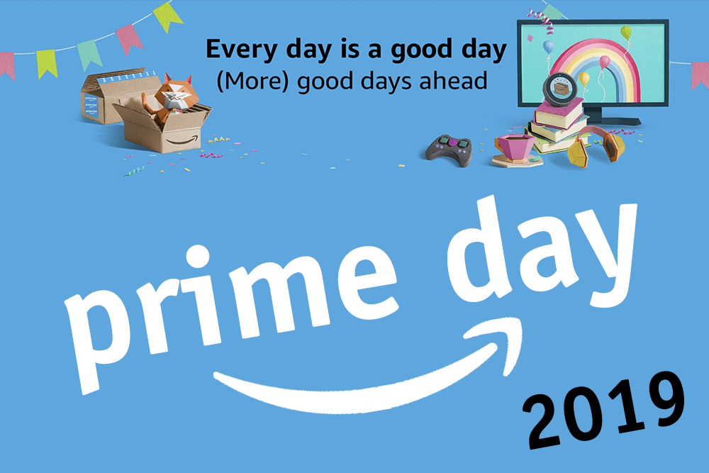 How Amazon Sellers Can Prepare For Amazon Prime Day July 15, 2019
