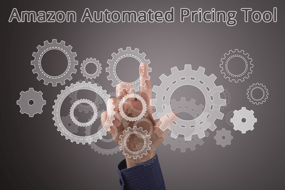 Amazon Automate Pricing Tool