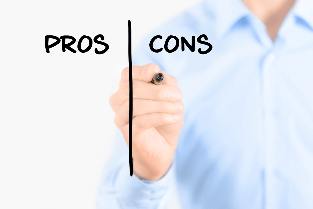 Pros and Cons to Amazon Automate Repricing