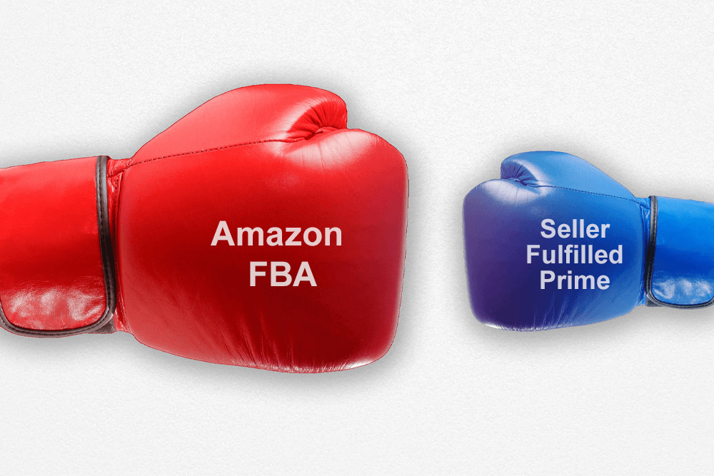 the Difference Between Amazon FBA and Seller Fulfilled Prime