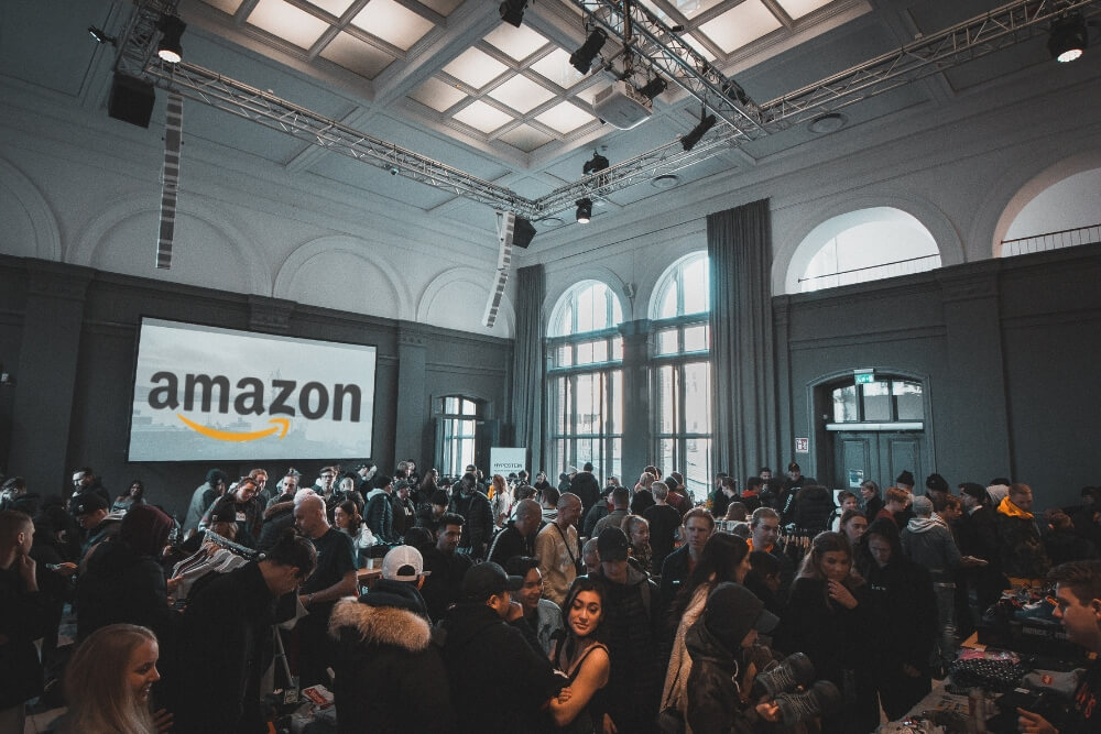 Amazon Conferences for Sellers