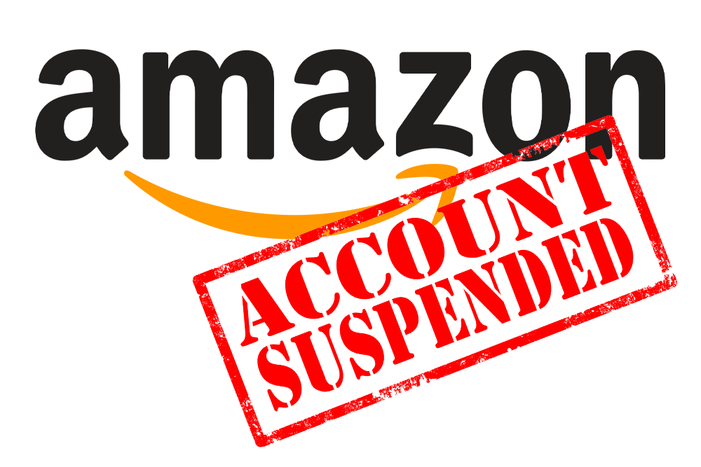 How to avoid an Amazon account suspension