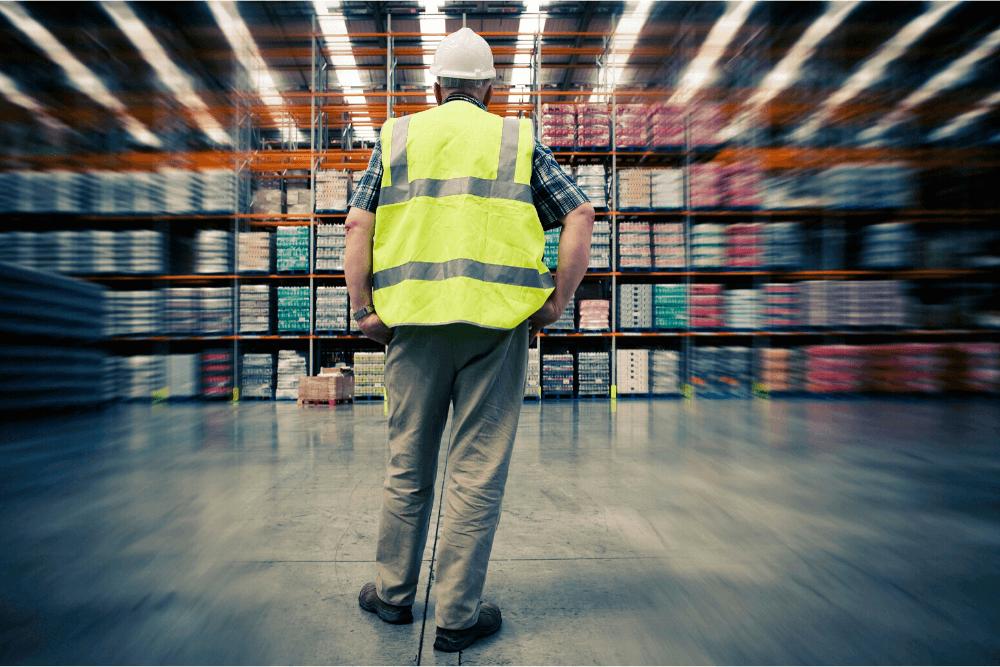 Get a Pre-Shipment Inspection