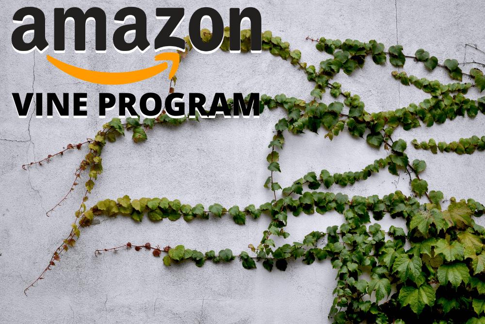 Amazon Vine Program