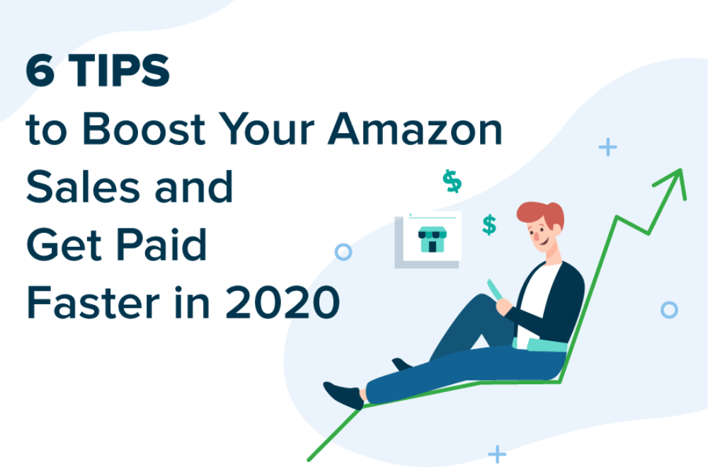 Tips to Boost Amazon Sales