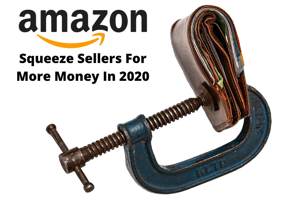 amazon seller fees