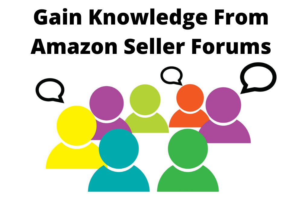 amazon seller forums