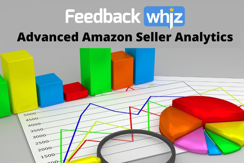 advanced amazon seller analytics