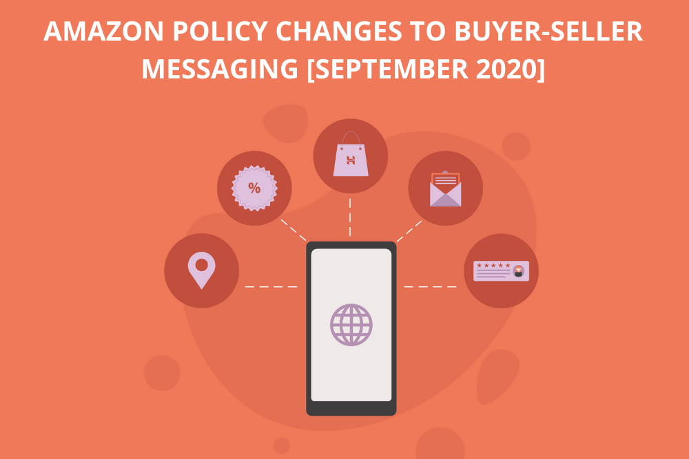 amazon buyer-seller messaging changes