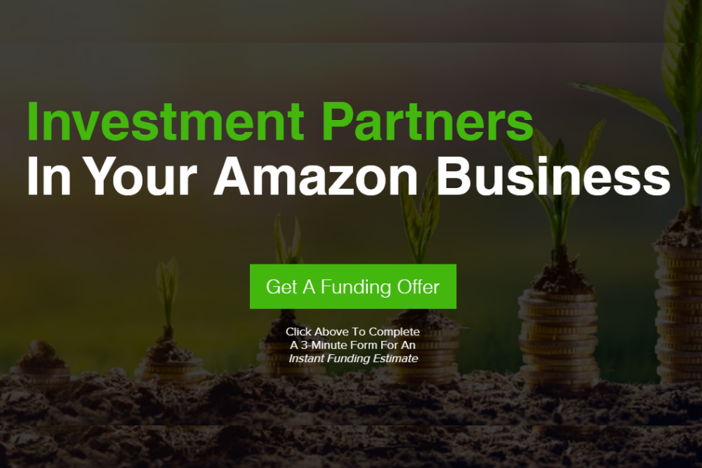 Amazon Funding Partner