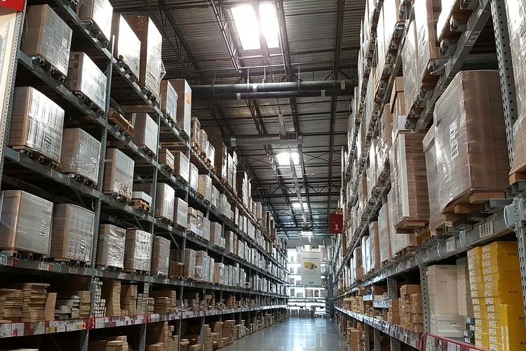 amazon inventory