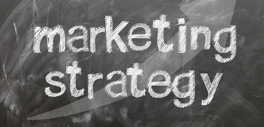 marketing strrategy