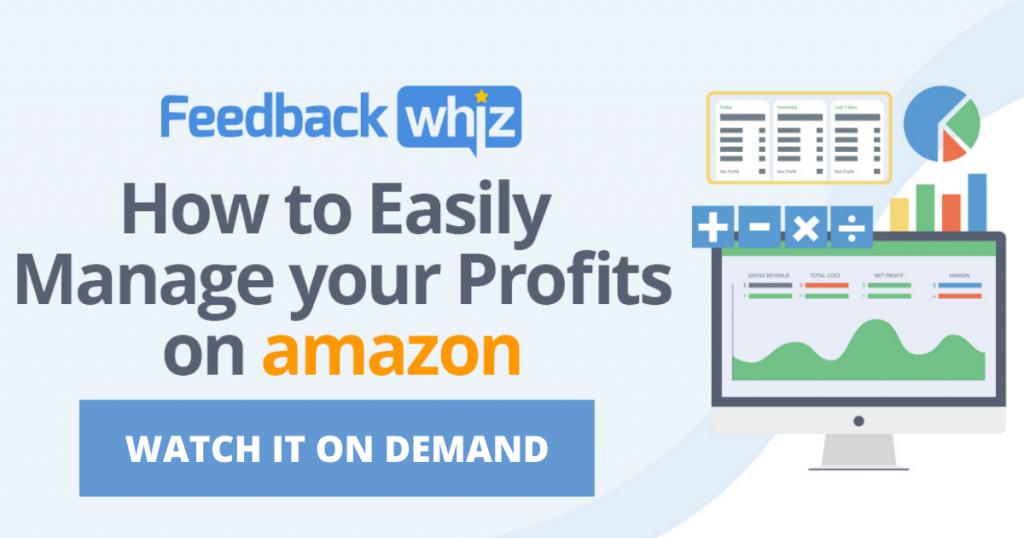 amazon accounting software webinar