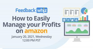 amazon profit and accounting webinar