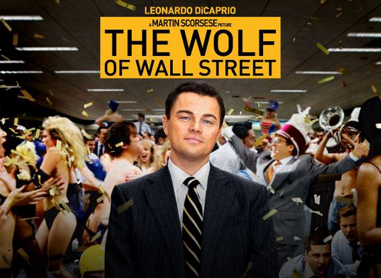 gamestop wolf of wall street