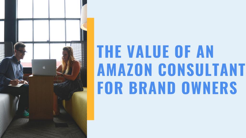 amazon consultant value