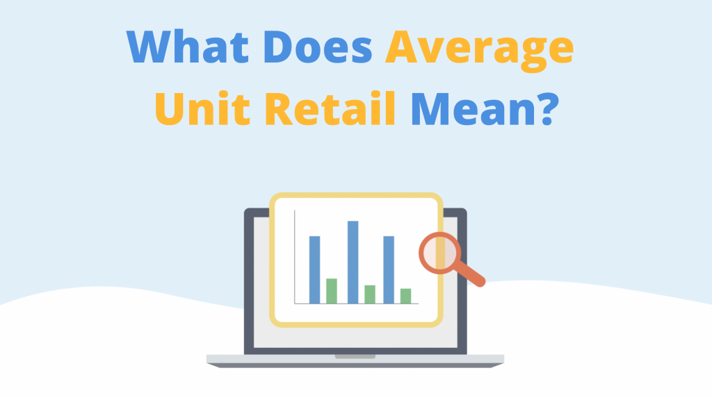 what is the average unit retail AUR meaning