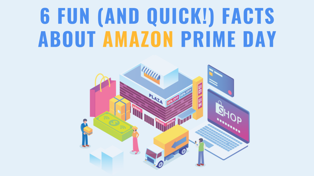 prime day facts