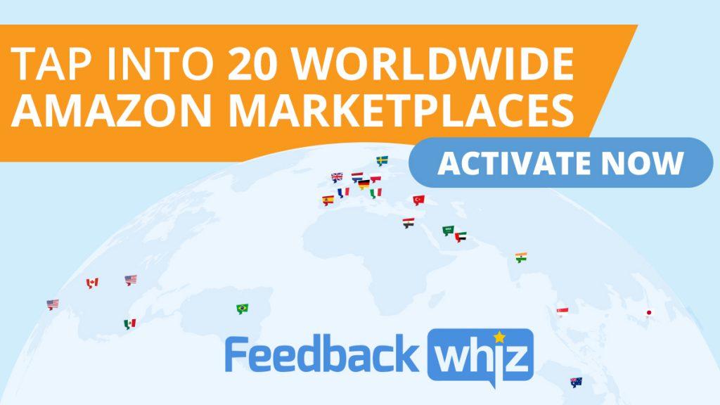 20 amazon marketplaces
