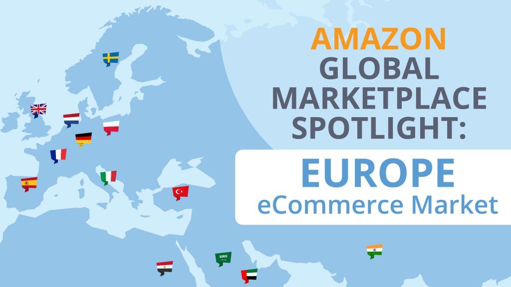 amazon europe marketplace