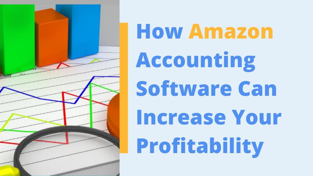 amazon accounting software profitability